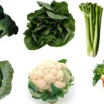 Kereviz Havuç ve Brokoli
