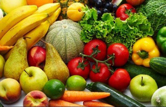 Meyve Mucizesi