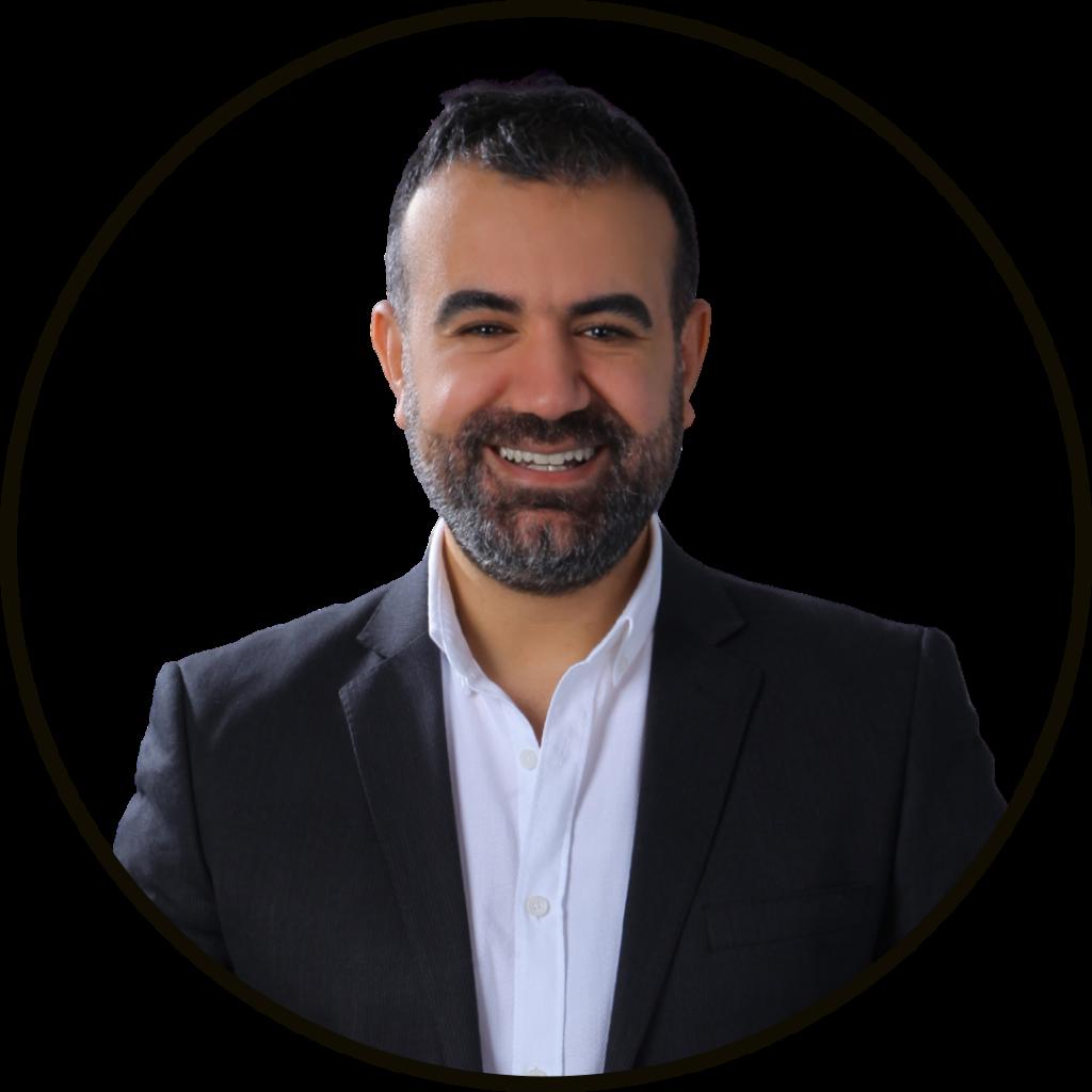Muhammed Şahin
